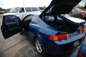 Antes de comprar un auto, averigua si el vehículo ha sido robado