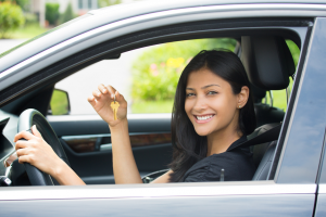 Autos para mujeres