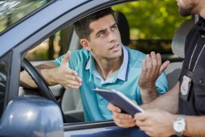 Multa por no pagar el Impuesto Vehicular