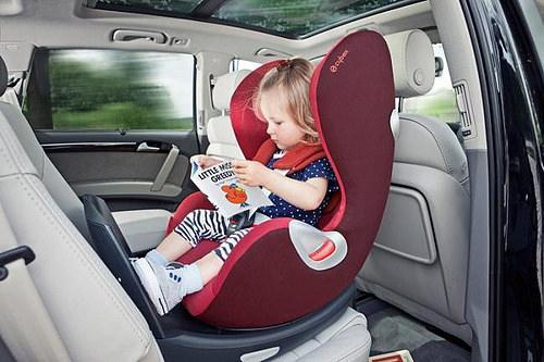 las sillas para niños pueden salvar la vida de tu pequeño