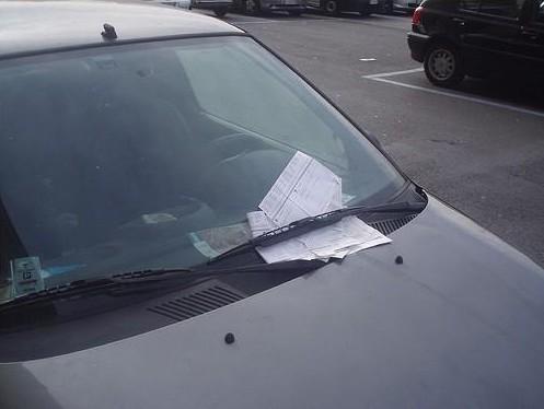 no pagar tu multas puede tener distintas consecuencias