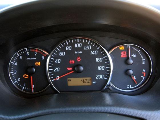 alterar el kilometraje de un vehículo es sencillo