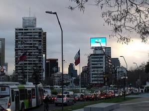 Todo lo que necesitas saber sobre las nuevas patentes chilenas