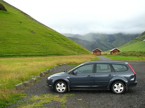 en tiempo de vacaciones prepara tu auto para un viaje largo
