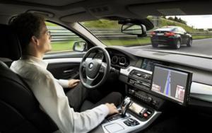 Presente y futuro de la conducción autonóma