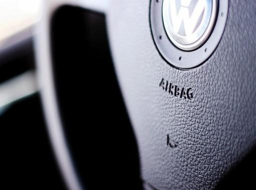 el airbag es uno de los elementos de seguridad para los vehículos