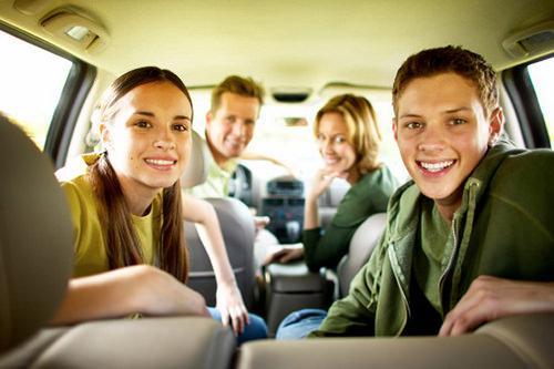 sigue estos consejos para viajar en familia de la mejor manera
