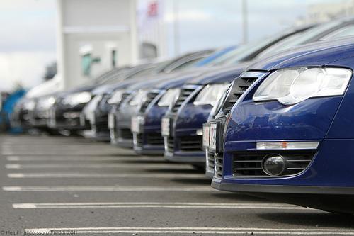 hay meses más convenientes para comprar autos