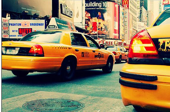 Autofact te ayuda a determinar si tu auto fue taxi