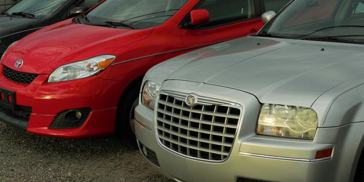 hay formas de estimar el valor de un auto usado