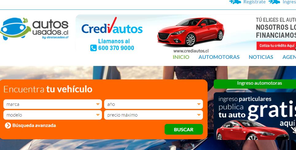 Autosusados vende más de 7 variedades de vehículos motorizados