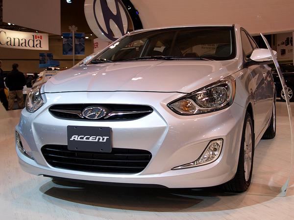 2014: tercer auto más vendido