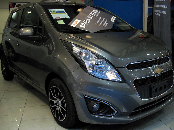 2014: cuarto auto más vendido
