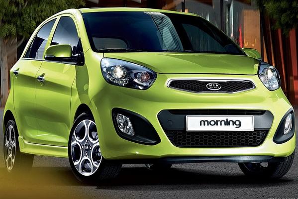 2014: quinto auto más vendido