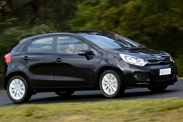 2014: el segundo auto más vendido