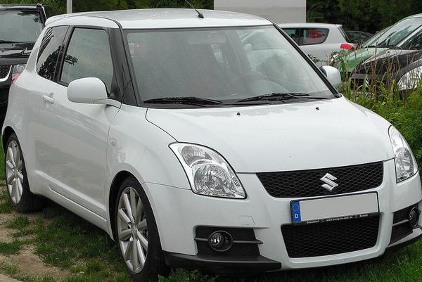 séptimo auto más vendido durante el 2014