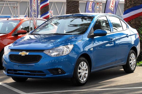 2014: primer auto más vendido