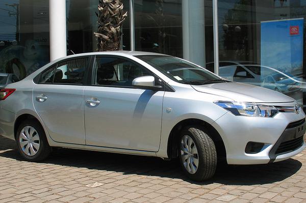 2014: octavo auto más vendido