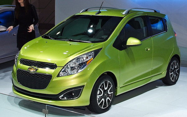 2015: octavo auto más vendido