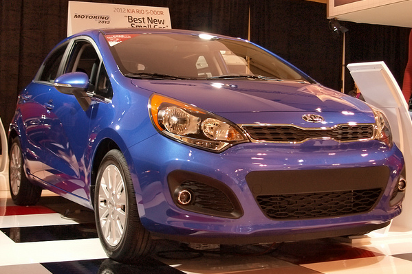2015: segundo auto más vendido