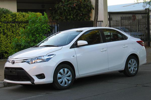 2015: sexto auto más vendido
