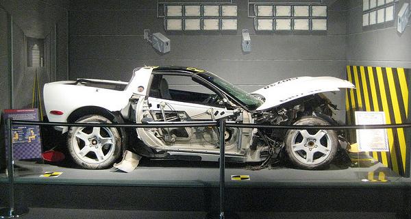 toma precaución de la seguridad de tu automóvil