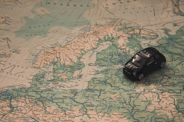 Con el tiempo el carpooling se regularizará.Por el momento lo mejor es quedarse con todos los beneficios que esta nueva práctica aporta, sobre todo en un país como Chile.