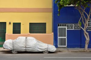 ¿Cómo saber los vehículos de alguien por rut?